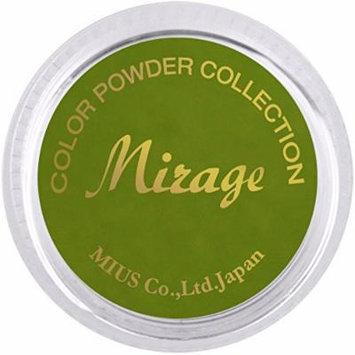 Mirage Color Powder N / WCV-3 7g