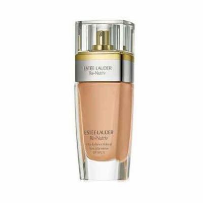 Estée Lauder Re-nutriv Ultra Radiance Flawless Finish Liquid Makeup SPF 15 (Sand)
