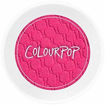 Colourpop Super Shock Cheek - Pie - Matte Blush