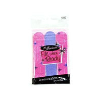 Ms. Manicure File When Ready ( Pack of 12)