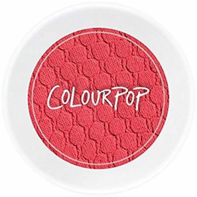 Colourpop Super Shock Cheek - Early Bird - Matte Blush