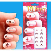 NAIL JEWELS, Case of 360