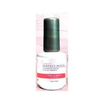 Lechat Perfect Match Nail Polish - 54 Pink Clarity by Lechat Nail Care