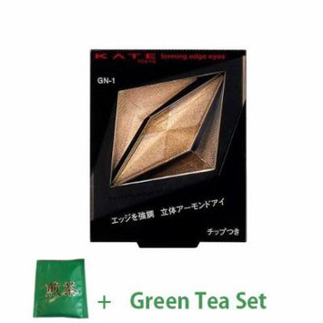 Kanebo Kate Forming Edge Eyes - GN-1 (Green Tea Set)