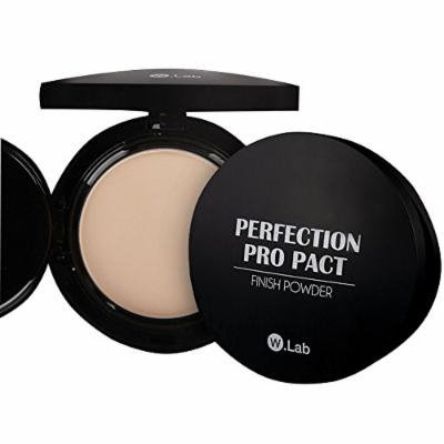 W. Lab Perfection Pro Pact (No.23 Natural Beige)