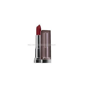 ONLY 1 IN PACK Maybelline Colorsensational Creamy Mattes Lipstick, 695 Divine Wine by Maybelline