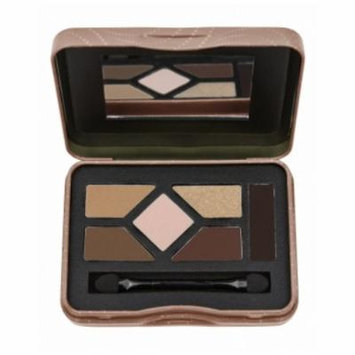 (3 Pack) LA Girl Inspiring Eyeshadow Palette - Naturally Beautiful