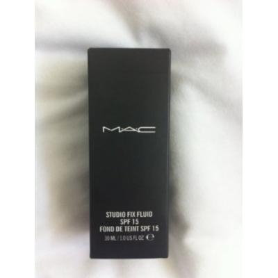 Mac Studio Fix Fluid Spf15 Nw25 30Ml/1Oz by CoCo-Shop