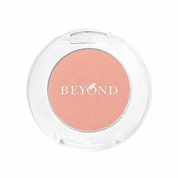 Beyond Single Eyeshadow 1.7g (#8 Pinvly)