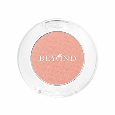 Beyond Single Eyeshadow 1.7g (#8 Pinvly)