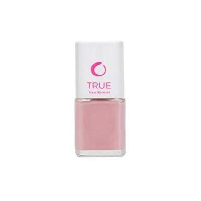 True Isaac Mizrahi - Nail Lacquer Baby Bottom Pink by TRUE