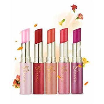 ISA KNOX X2D2 Glow Tinted Lip Balm SPF10 4g (#20 Red Hot)