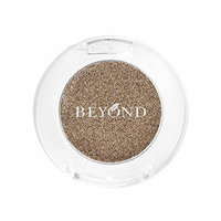Beyond Single Eyeshadow 1.7g (#17 Brown Award)
