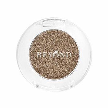Beyond Single Eyeshadow 1.7g (#17 Brown Award)