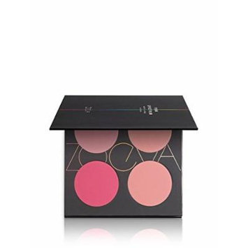ZOEVA Pink Spectrum Blush palette by 287s