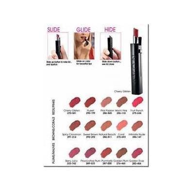 Avon Pro-to-Go Lipstick (Warm Pink)
