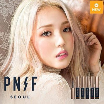 [MEMEBOX] PONY EFFECT Contoured Brow Color #Deep Brown by Pony Effect