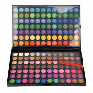 PIXNOR Eyeshadow Eye Shadow Palette in a Box Makeup Beauty Kit 168 Colors Professional