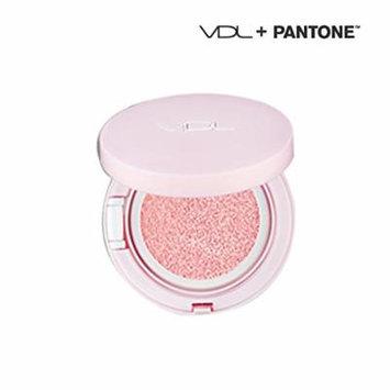 [VDL] Color Correcting Cushion (PANTONE) 15g+15g #3 Pink Lavender
