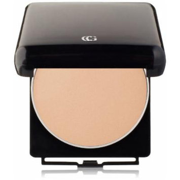 CoverGirl Simply Powder Foundation Creamy Natural(N) 520, 0.41-Ounce Compact by COVERGIRL