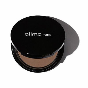 Alima Pure Pressed Foundation with Rosehip Antioxidant Complex - Sable