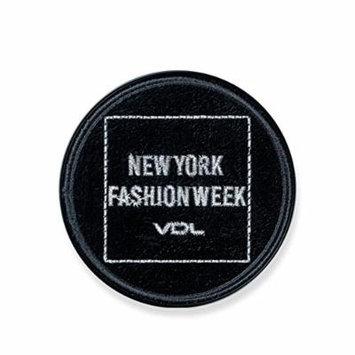 VDL Beauty New York Fashion Week Metal Cushion Foundation Long Wear A203 (black)