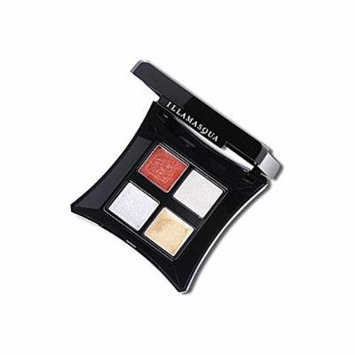 Illamasqua Four Colour Liquid Metal Palette