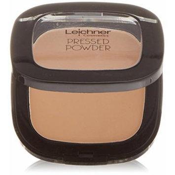 Leichner Pressed Powder 03 Pure Honey 7 g by Leichner