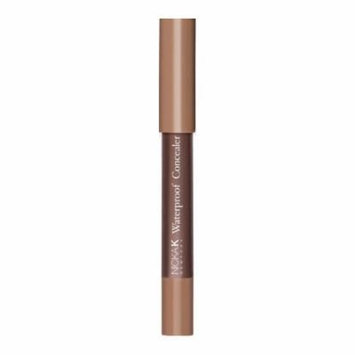 (6 Pack) NICKA K Waterproof Concealer Deep Caramel
