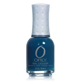 ORLY Nail Lacquer 40747 SAPPHIRE SILK by Orly