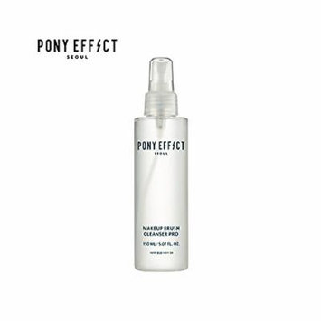 Pony Effect Makeup Brush Cleanser Pro 150ml