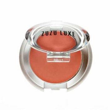 Zuzu Luxe Lip and Cheek Cream Natural Weapon