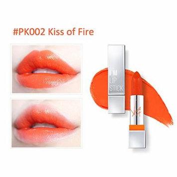 MEMEBOX IM NANA Sherbet Lipstick 3.5g / Vacance makeup (Kiss of Fire)