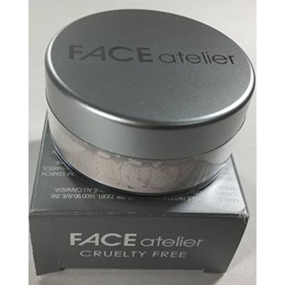 FACE Atelier Ultra Loose Powder Pro - Translucent (Travel Size - 0.45 oz)
