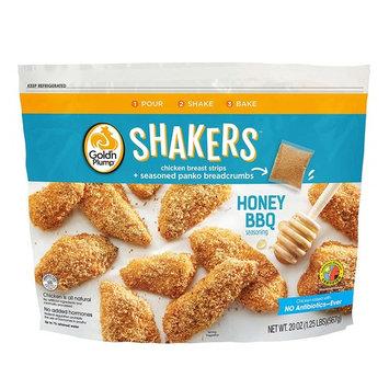 Gold N Plump Shakers Honey BBQ, 1.25 lb