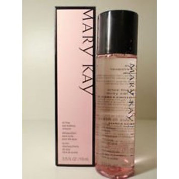 Mary Kay Oil Free Eye Make-up Remover 3.75 Fl Oz./110ml