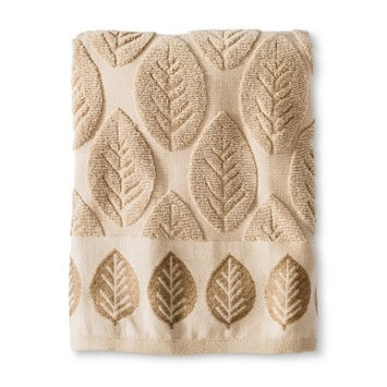 Cartine Bath Towels Taupe - Homewear®