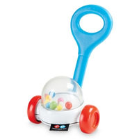 Fisher-Price Dfp43 Corn Popper Rattle New