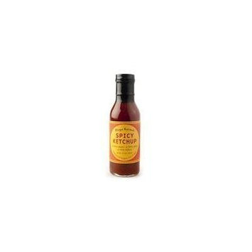 Maya Kaimal Mk Spicy Ketchup 13.5 Oz (Pack of 6) - Pack Of 6