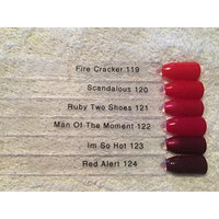Hand & Nail Harmony Gelish RED MATTERS 6pc Holiday 2015 Gel Polish Collection