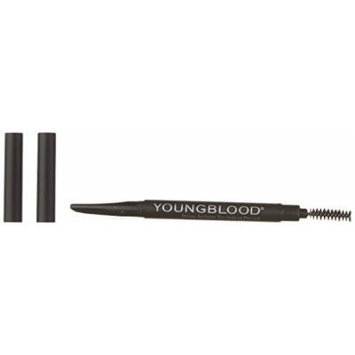 Youngblood Brow Artiste Sculpting Pencil, Blonde, 0.25 Fluid Ounce by Youngblood