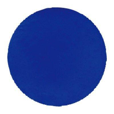 Space nail color powder blue 10g