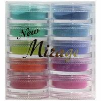 Mirage Color Powder N / WCV 10 color set