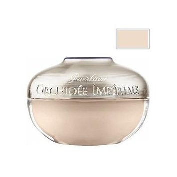 Guerlain Orchidee Imperiale Cream Foundation Brightening Perfection SPF25, No.00 Beige Ivoire, 1 Ounce