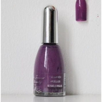 La Femme Nail Polish 15Ml happy violet by La Femme