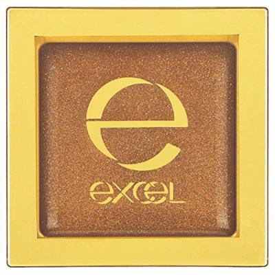 EXCEL Shimmering Shadow SS01 Rich Brown