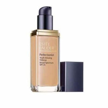 Estée Lauder Perfectionist Youth-infusing Broad Spectrum SPF 25 Instantly Brightens and Perfects Makeup (1W2 Sand)