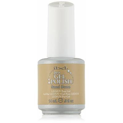 IBD Just Gel Nail Polish, Sand Dune, 0.5 Fluid Ounce by IBD
