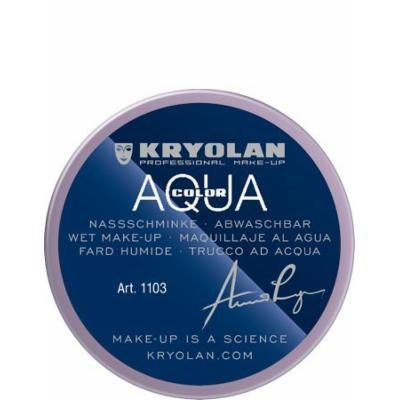 Kryolan 1103 Aquacolor 55 ml make-up (482)