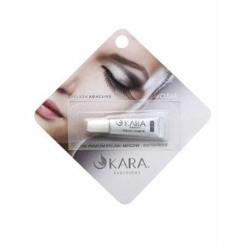 Kara Beauty?Professional Eyelash Adhesive - Clear by Kara Beauty